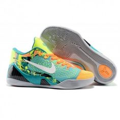 buy online d9e53 7ce16 The cheap Authentic Kobe 9 Elite Low April Fool s Day Shoes factory store  are awesome pair of shoes but it seems the super high top design isn t for  ...