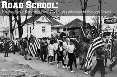 Road School: Teaching Your Children About the Civil Rights Movement - Trekaroo