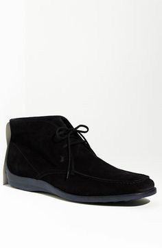 Tod's 'Quinn' Ankle Boot available at #Nordstrom