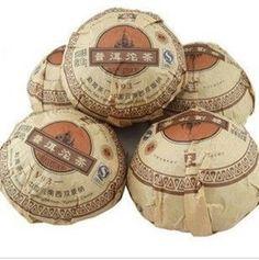 2008 Menghai Dayi V93 Pu-erh Tuocha Tea 500g for sale @ AtomicMall.com Silk Road, Teas, China, Personalized Items, Tees, Cup Of Tea, Tea, Porcelain