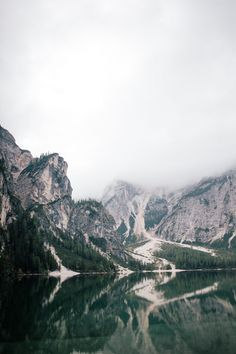 Definitely the highlight of our road trip: the breathtaking Lago di Braies in south tyrol italy. South Tyrol, Road Trip, Italy, River, Outdoor, Outdoors, Italia, Outdoor Games