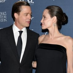 Are Angelina Jolie and Brad Pitt Splitting Because of His Anger Issues? Brad Pitt And Angelina Jolie, Killer Abs, Anger Issues, Monica Bellucci, Celebrity News, Kim Kardashian, Red Carpet, Actresses, Celebrities