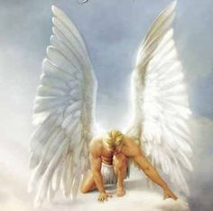Angel Names & Descriptions