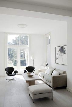 Design scandinave aux Pays Bas - PLANETE DECO a homes world