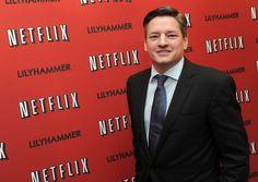 Momentum: #Netflix's Ted Sarandos Keynote Address - 2013 #Film Independent Forum.
