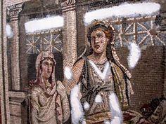 Iphigleneia in Aulis - Antakya