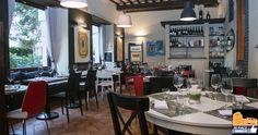 Stile Benaco: rifugio per gli amanti della cucina fusion a Roma   http://www.mipiaceroma.it/ristoranti/stile-benaco