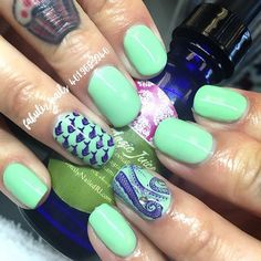 FabuLiz Nails, Nails by Liz Charpentier at Perfectly Nailed, LLC in RI!! Text for an appt. (401)965-9940 or book online at www.styleseat.com/elizabethcharpentier Check out the Salon website! www.PerfectlyNailedRI.com