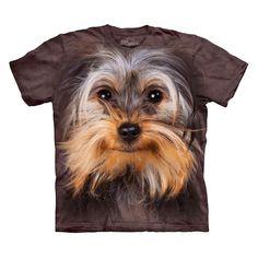 Realistic T shirts