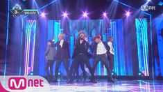 BTS Performance of Blood Sweat & Tears on MCOUNTDOWN ❤ #BTS #방탄소년단