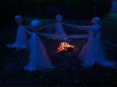 Something for you Halloween Yard