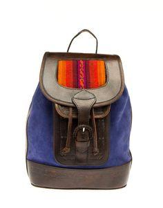 Beara Beara Tas - Mochita Backpack Teal