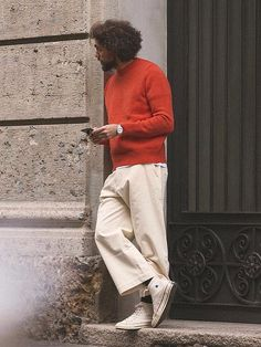 Street Fashion Men Summer, Men Street Look, Mens Fashion Week, Boyish Style, Stylish Mens Outfits, Suit And Tie, Urban Outfits, Mode Inspiration, Men Looks