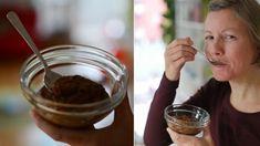 Eine schnelle Süßspeise, die noch dazu gesund ist. Dieses Maroni-Rezept kann es! Vegan, Chocolate Fondue, Sugar Free, Cucumber, Cooking, Desserts, Food, Chocolate, Kuchen