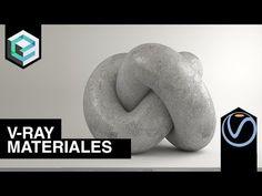 Concreto Pulido - Creación de materiales Vray 3.4 & 3ds Max 2017 #Ederland - YouTube