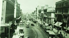 Πανεπιστημίου, 1940 Athens, Old Photos, Documentaries, Greece, Cinema, Street View, Centre, Vintage, Remember This