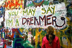 graffiti dreamer