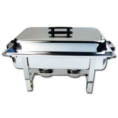 Winware 8 Qt Stainless Steel Chafer, Full Size Chafer (Kitchen)  http://flavoredwaterrecipes.com/amazonimage.php?p=B0018QJA8I  B0018QJA8I