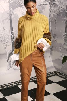 Johanna Ortiz 2018 Vogue