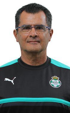 Guillermo  Hernández Gracián  Preparador Físico