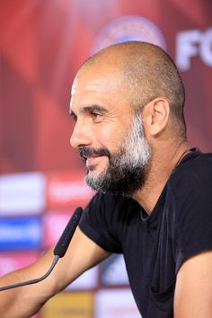 Pep Guardiola: That's all from today's presser - not long to go until #FCBB04! Keep right up to date here at @FCBayernEN.