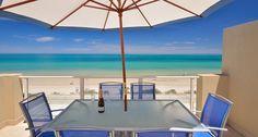 Spectacular beach accommodation at Adelaide Luxury Beach House on Henley Beach. http://www.beautifulaccommodation.com/properties/adelaide-luxury-beach-house
