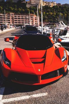 "italian-luxury: ""LaFerrari, Ferrari LaFerrari """