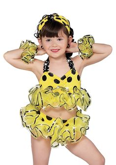 My k-2nd graders are wearing this for their tap dance! Presh!!
