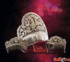 75D3933 Spanish, Jewelry, Saddle Pads, Hair Combs, Dressings, Hair Jewelry, Jewlery, Jewerly, Schmuck