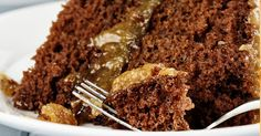 One Of My All-Time Favorites, This Classic German Chocolate Cake Is Straight From My Grandmother's Recipe Box!