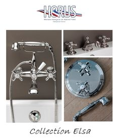 classic faucet horus france collection coventry bathrooms pinterest faucets frances o. Black Bedroom Furniture Sets. Home Design Ideas