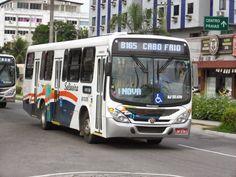 Notícias de São Pedro da Aldeia: CABO FRIO - Ônibus voltam a circular no Porto do C...