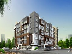 Apartment @ Bangalore