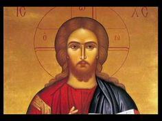Kyrie Eleison-Κυριε ελεησον-Lord Have Mercy Orthodox Prayers, Spiritual Music, Pope John Paul Ii, Divine Mercy, Catholic, Saints, Meditation, Spirituality, Zen