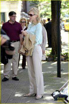 Cate Blanchett: 'The Maids' Star!