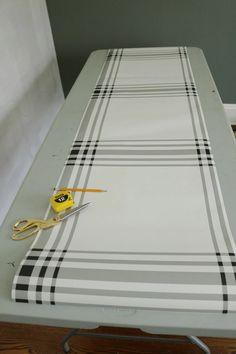Beginner Guide: How to Hang Wallpaper - Darling Darleen   A Lifestyle Design Blog Wallpaper Size, Wallpaper Paste, Wallpaper Panels, How To Apply Wallpaper, Square Tool, Prepasted Wallpaper, Lifestyle, Design, Blog