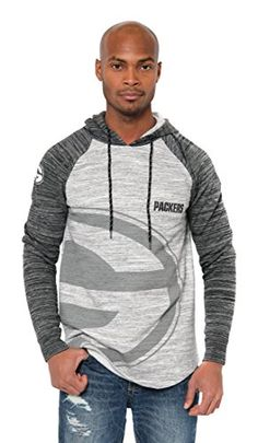 NFL Men's Space Dye Raglan Fleece Pullover Hoodie Sweatshirt  http://allstarsportsfan.com/product/nfl-mens-space-dye-raglan-fleece-pullover-hoodie-sweatshirt/?attribute_pa_teamname=green-bay-packers&attribute_pa_size=small  Officially Licensed By The NFL (National Football League) Perfect for running, jogging, sports, exercise, lounging around the house, or everyday use High quality screen print graphics of team logo and name