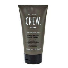 American Crew Shave - Moisturizing Shave Cream - 5.1 oz