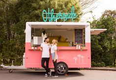 New Opening: Otherside Food Truck - Viva