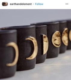 Killer ceramic moon mugs on Instagram.