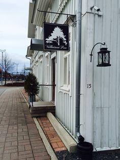 Very very nice bakery @Kauhajoki #valkoinenpuu