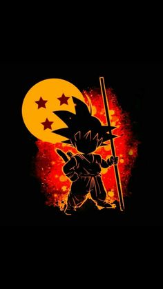 Check out our Dragon Ball products here at Rykamall now Fullhd Wallpapers, Animes Wallpapers, Cute Wallpapers, Goku Drawing, Goku Wallpaper, Kid Goku, Dragon Birthday, Art Anime, Dragon Ball Gt