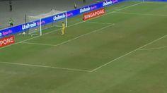 Kramer-Gedächtnis-Fehlschuss: Inter erzielt verrücktes 35-Meter-Eigentor