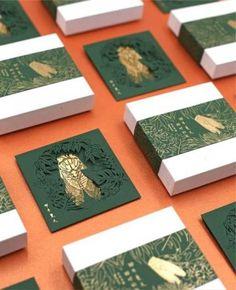 Ideas Wedding Card Design Ideas Packaging For 2019 Acrylic Wedding Invitations, Classic Wedding Invitations, Wedding Invitation Design, Event Invitations, Wedding Stationery, Graphic Design Invitation, Web Design, Print Design, Design Logos