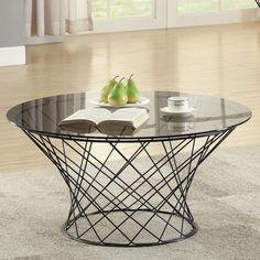 Hallmark Coffee Table