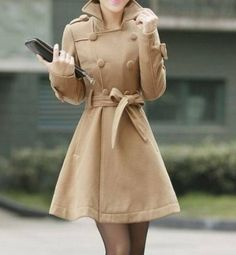 women-coat-slim-coat-winter