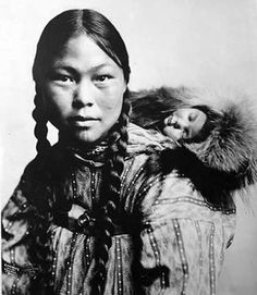 """The Inuit inhabit the Arctic regions of Greenland, Canada, the United States, and eastern Siberia. Inuit is a plural noun; the singular is """"Inuk"""". The Inuit languages are classified in the Eskimo-Aleut family."""