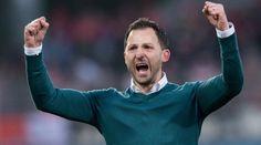 CALCIO ESTERO | Shalke 04 a sorpresa, panchina affidata ad un 31enne italiano