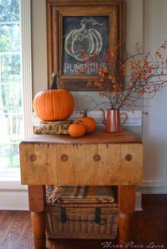 The Pink Porch: halloween