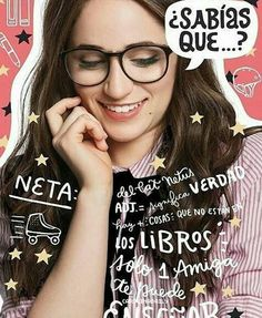 #SoyLuna #Nina #Gastina
